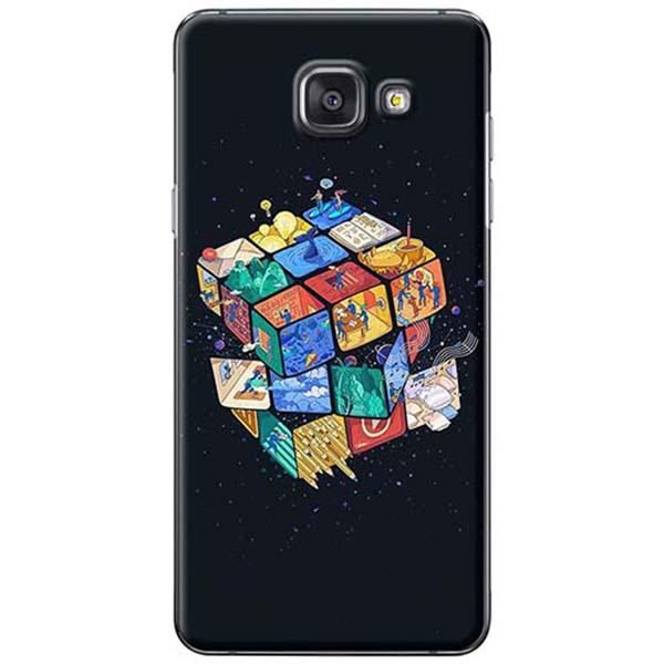 Ốp Lưng Dành Cho Samsung A5 2016 Rubik - 1326502 , 3701868320831 , 62_5422127 , 120000 , Op-Lung-Danh-Cho-Samsung-A5-2016-Rubik-62_5422127 , tiki.vn , Ốp Lưng Dành Cho Samsung A5 2016 Rubik