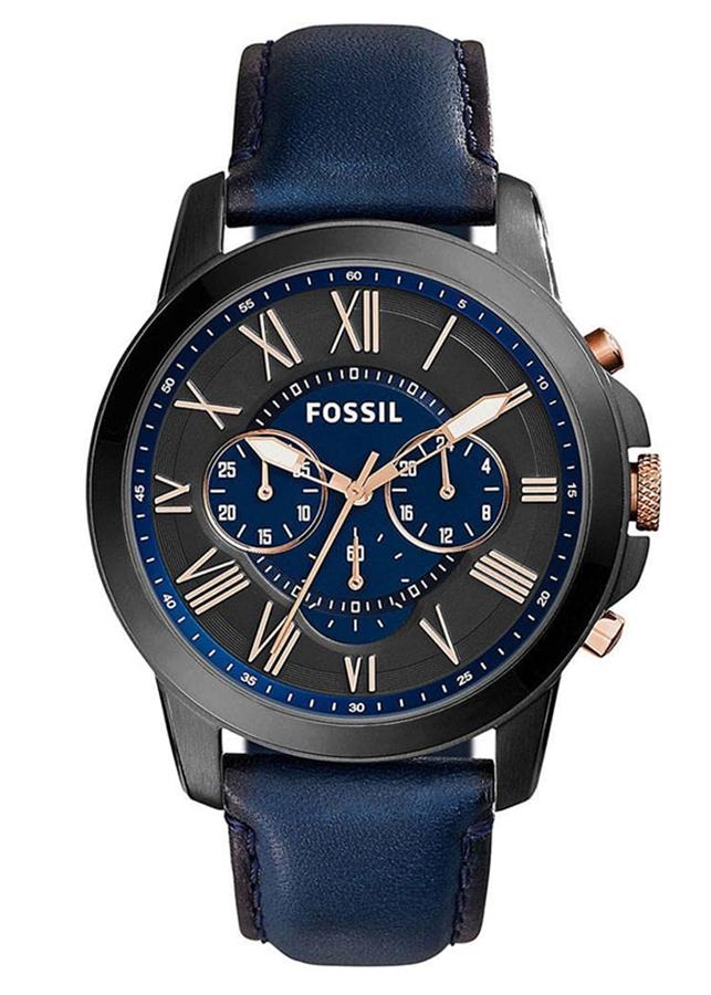 Đồng hồ Nam Dây Da FOSSIL FS5061