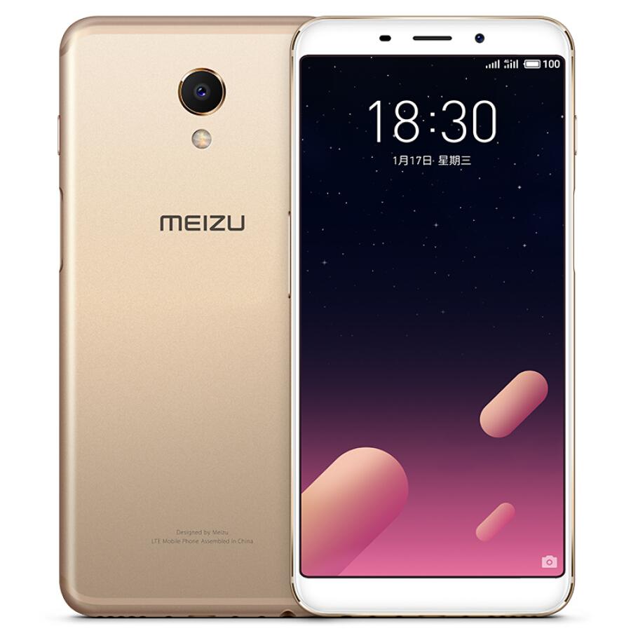 Điện Thoại Meizu Meilan S6 3GB+32GB