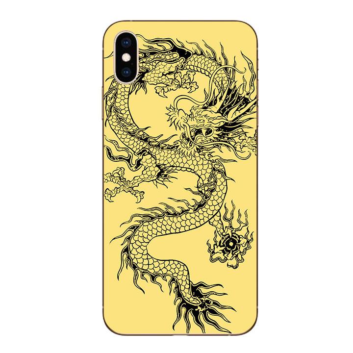 Ốp lưng dẻo cho Iphone XS Max - Dragon 02 - 1332964 , 2390930044914 , 62_5503757 , 200000 , Op-lung-deo-cho-Iphone-XS-Max-Dragon-02-62_5503757 , tiki.vn , Ốp lưng dẻo cho Iphone XS Max - Dragon 02