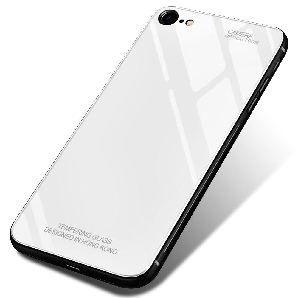 Ốp lưng Cao Cấp kính cường lực viền silicon dành cho IPhone 7/IPhone 8 - 16313770 , 9879711977984 , 62_23562163 , 222000 , Op-lung-Cao-Cap-kinh-cuong-luc-vien-silicon-danh-cho-IPhone-7-IPhone-8-62_23562163 , tiki.vn , Ốp lưng Cao Cấp kính cường lực viền silicon dành cho IPhone 7/IPhone 8