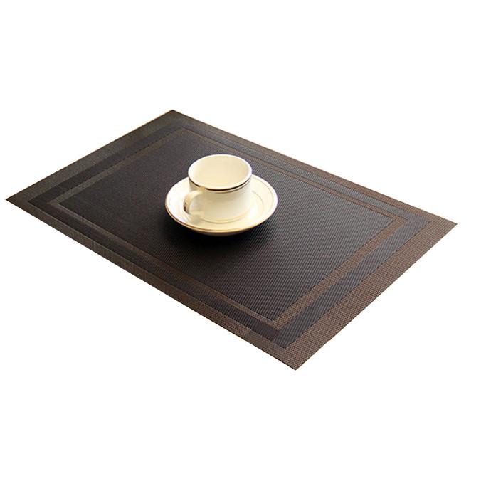Combo 4 tấm lót bàn ăn bằng nhựa L3 - 7452782 , 4432077001899 , 62_11438350 , 200000 , Combo-4-tam-lot-ban-an-bang-nhua-L3-62_11438350 , tiki.vn , Combo 4 tấm lót bàn ăn bằng nhựa L3
