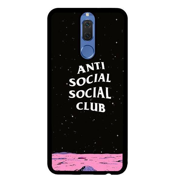 Ốp lưng dành cho điện thoại Huawei Nova 2i Anti Club