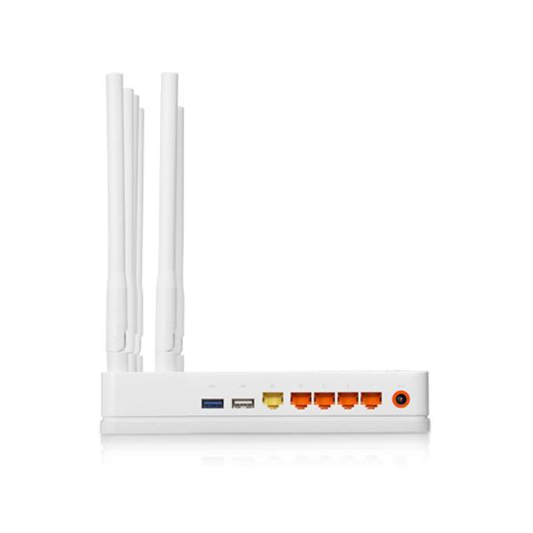 Bộ phát WiFi Băng Tần Kép Gigabit AC1900 TOTOLINK A6004NS - Hãng Phân Phối Chính Thức - 1286206 , 4058654608857 , 62_10596006 , 2850000 , Bo-phat-WiFi-Bang-Tan-Kep-Gigabit-AC1900-TOTOLINK-A6004NS-Hang-Phan-Phoi-Chinh-Thuc-62_10596006 , tiki.vn , Bộ phát WiFi Băng Tần Kép Gigabit AC1900 TOTOLINK A6004NS - Hãng Phân Phối Chính Thức