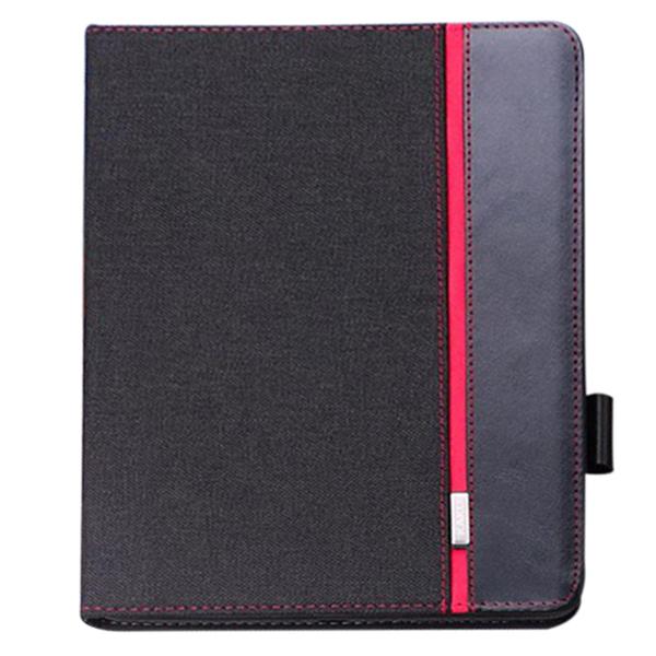 Bao Da Kẻ Sọc Ipad Mini 1 - 3  4 (PVN467, PVN468)