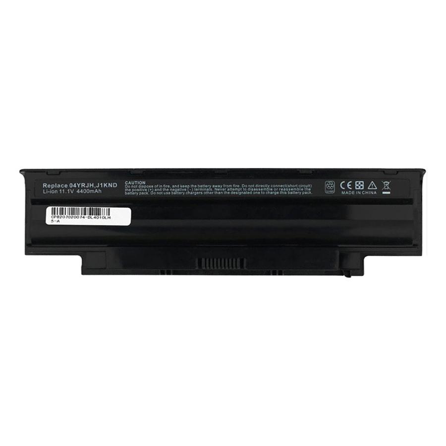 Pin Máy Tính Xách Tay 6-Cell 4400mAh E6420