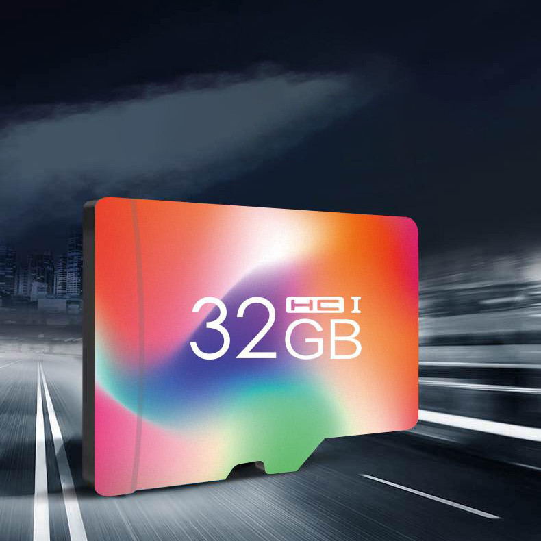 32GB 64GB 128GB Micro SD Memory Card