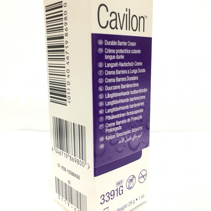 Kem bôi chống hăm/loét CAVILON 3391G - Size nhỏ 28g - 815985 , 3582826207728 , 62_15226397 , 149000 , Kem-boi-chong-ham-loet-CAVILON-3391G-Size-nho-28g-62_15226397 , tiki.vn , Kem bôi chống hăm/loét CAVILON 3391G - Size nhỏ 28g