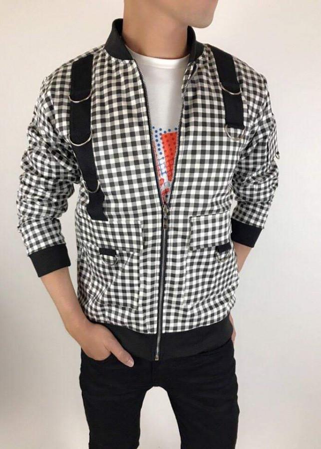 Áo khoác nam phong cách, áo khoác nam sành điệu, áo khoác cao cấp CHC - 2127551 , 4645447787563 , 62_13556428 , 449000 , Ao-khoac-nam-phong-cach-ao-khoac-nam-sanh-dieu-ao-khoac-cao-cap-CHC-62_13556428 , tiki.vn , Áo khoác nam phong cách, áo khoác nam sành điệu, áo khoác cao cấp CHC