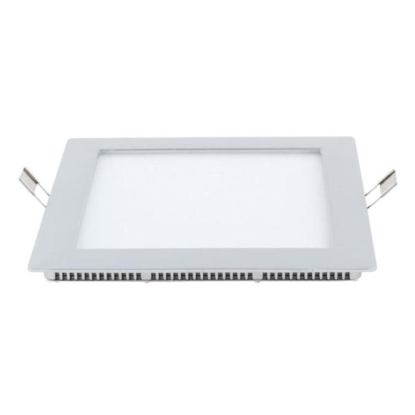 Đèn LED Âm Trần Siêu Mỏng Vuông (12W) - 1110061 , 2805643599649 , 62_7151327 , 75000 , Den-LED-Am-Tran-Sieu-Mong-Vuong-12W-62_7151327 , tiki.vn , Đèn LED Âm Trần Siêu Mỏng Vuông (12W)