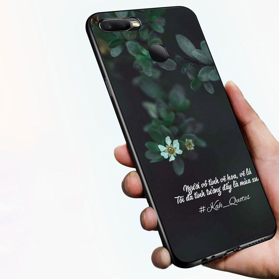 Ốp kính cường lực dành cho điện thoại Oppo F9 - A7 - ngôn tình tâm trạng - tinh2009 - 856225 , 9516992485868 , 62_14231716 , 208000 , Op-kinh-cuong-luc-danh-cho-dien-thoai-Oppo-F9-A7-ngon-tinh-tam-trang-tinh2009-62_14231716 , tiki.vn , Ốp kính cường lực dành cho điện thoại Oppo F9 - A7 - ngôn tình tâm trạng - tinh2009