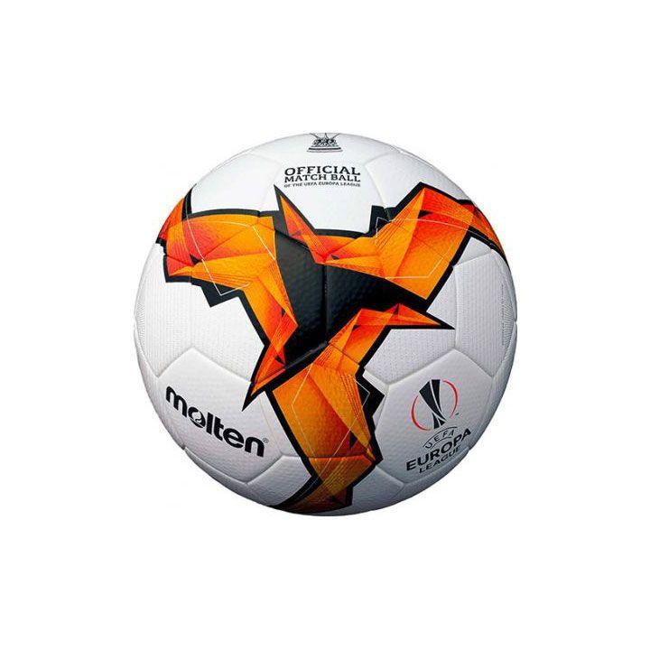 Bóng Đá Molten F5U5003-K19 Europa League