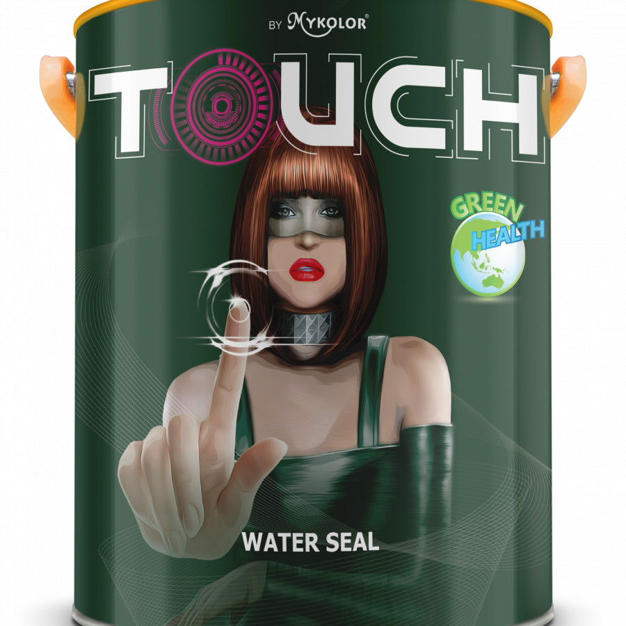 Mykolor Touch Water Seal - Sơn Chống Thấm Pha Xi Măng - 1874906 , 3860420579824 , 62_14274558 , 695000 , Mykolor-Touch-Water-Seal-Son-Chong-Tham-Pha-Xi-Mang-62_14274558 , tiki.vn , Mykolor Touch Water Seal - Sơn Chống Thấm Pha Xi Măng