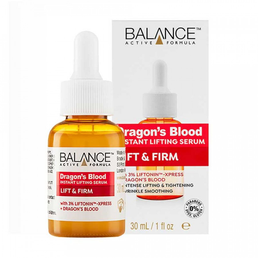 Tinh chất Dragon Blood Lifting Serum Balance dưỡng trắng tái tạo da 30ml - 9561442 , 7855190153837 , 62_15241096 , 195000 , Tinh-chat-Dragon-Blood-Lifting-Serum-Balance-duong-trang-tai-tao-da-30ml-62_15241096 , tiki.vn , Tinh chất Dragon Blood Lifting Serum Balance dưỡng trắng tái tạo da 30ml