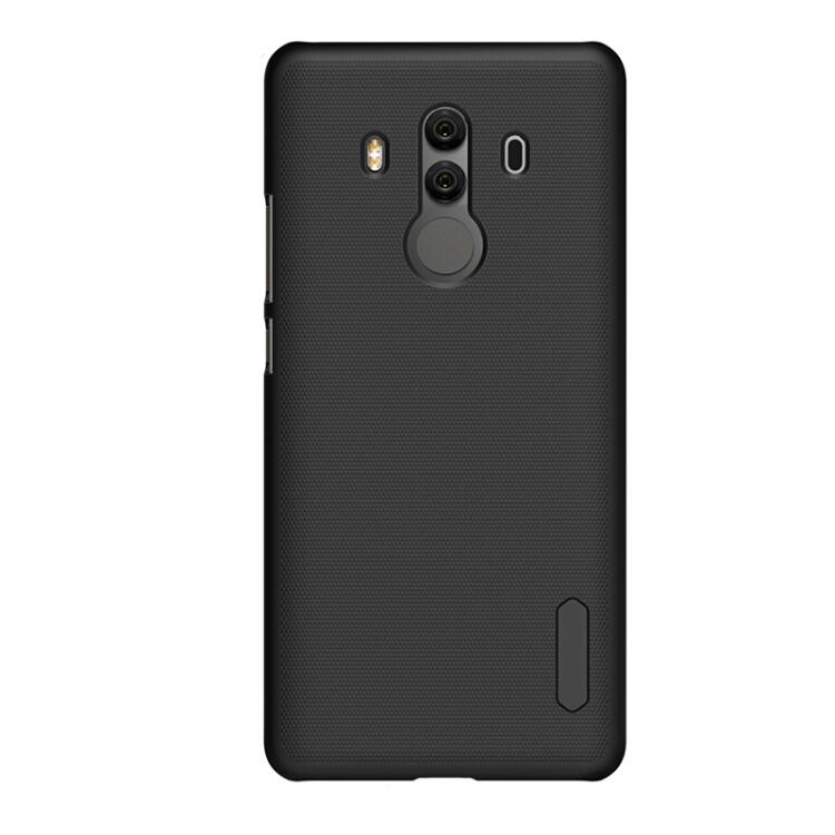Ốp Lưng Cho Huawei Mate 10 Pro Nillkin - Đen
