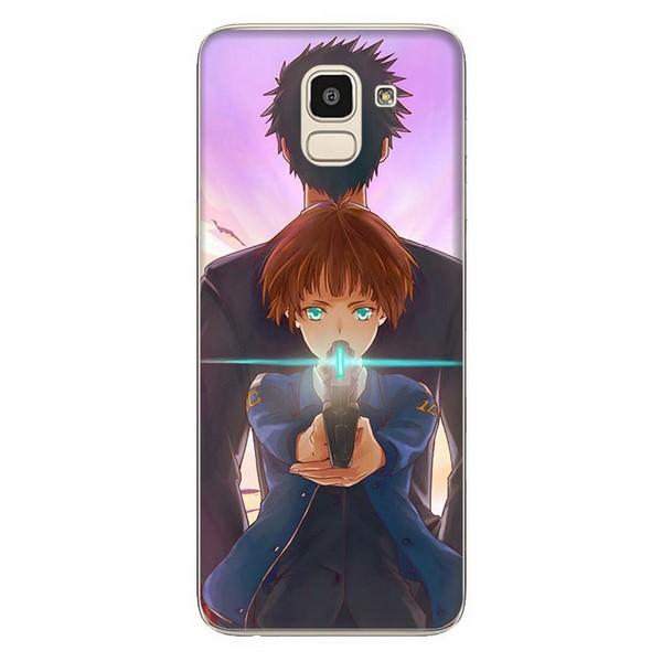 Ốp Lưng Dành Cho Samsung Galaxy J6 - Mẫu 9