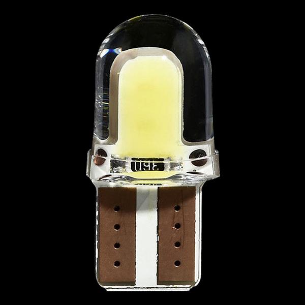 Đèn LED Tín Hiệu Gắn Hông Ô Tô (22 x 11mm)