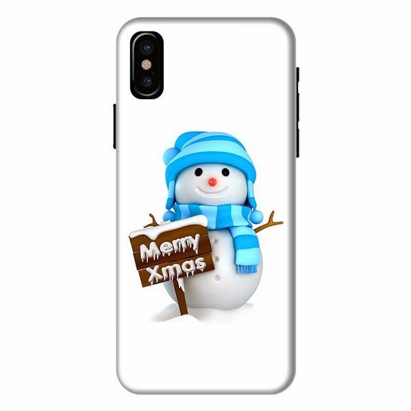 Ốp Lưng Dành Cho Iphone X - Mẫu 32