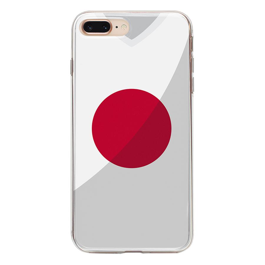 Ốp Lưng Mika Cho iPhone 7 Plus / 8 Plus JAPAN-C-IP7P