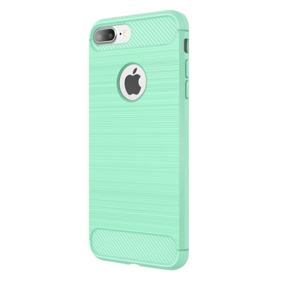 Ốp Lưng Dành Cho iPhone 7 Plus / 8 Plus Chống Sốc Dẻo - Hàng Nhập Khẩu - 875251 , 4121561209278 , 62_4060433 , 180000 , Op-Lung-Danh-Cho-iPhone-7-Plus--8-Plus-Chong-Soc-Deo-Hang-Nhap-Khau-62_4060433 , tiki.vn , Ốp Lưng Dành Cho iPhone 7 Plus / 8 Plus Chống Sốc Dẻo - Hàng Nhập Khẩu