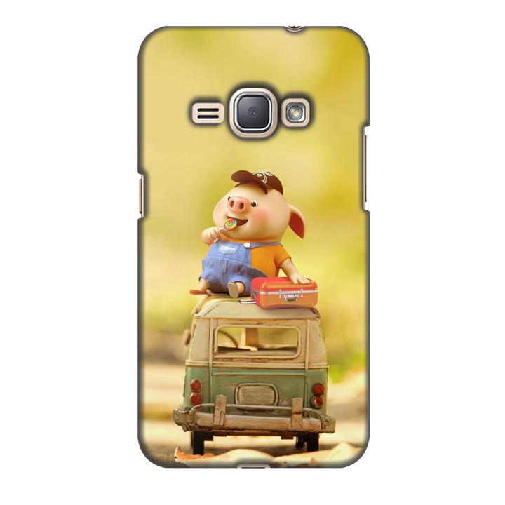 Ốp lưng nhựa cứng nhám dành cho Samsung Galaxy J1 2016 in hình Heo Con Kẹo Ngọt - 1742463 , 3671287559016 , 62_12279147 , 200000 , Op-lung-nhua-cung-nham-danh-cho-Samsung-Galaxy-J1-2016-in-hinh-Heo-Con-Keo-Ngot-62_12279147 , tiki.vn , Ốp lưng nhựa cứng nhám dành cho Samsung Galaxy J1 2016 in hình Heo Con Kẹo Ngọt