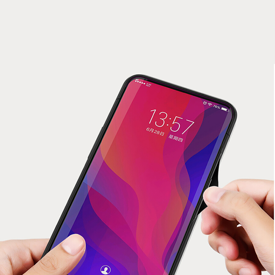 Ốp Lưng OPPO Find X Freeson