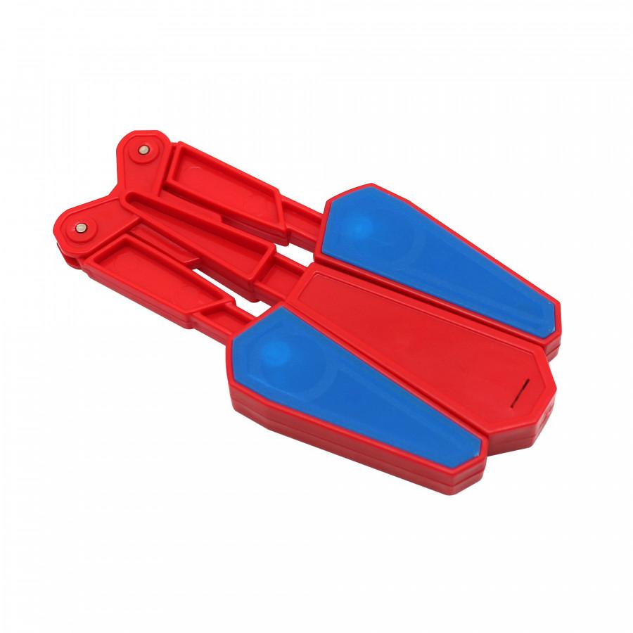 Con Quay Spinner Flip Finz Có Đèn Led - 1293737 , 5160254364534 , 62_10105262 , 150000 , Con-Quay-Spinner-Flip-Finz-Co-Den-Led-62_10105262 , tiki.vn , Con Quay Spinner Flip Finz Có Đèn Led