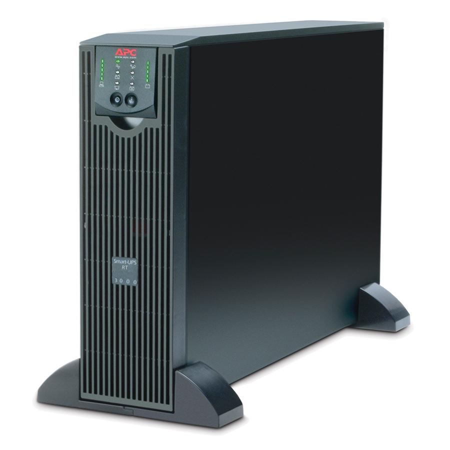 Bộ lưu điện APC Smart UPS 3000VA (SURTD3000XLI) - 2100W, Online - Hàng chính hãng - 18649703 , 2347641309306 , 62_23365953 , 29490000 , Bo-luu-dien-APC-Smart-UPS-3000VA-SURTD3000XLI-2100W-Online-Hang-chinh-hang-62_23365953 , tiki.vn , Bộ lưu điện APC Smart UPS 3000VA (SURTD3000XLI) - 2100W, Online - Hàng chính hãng
