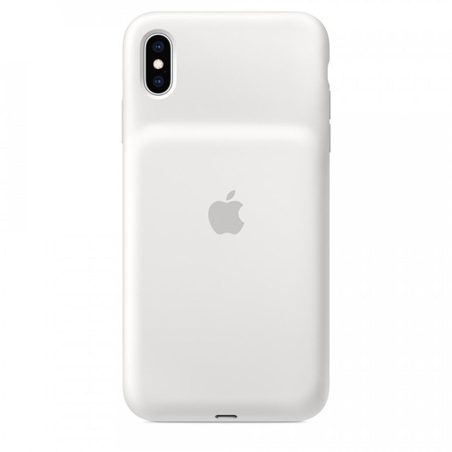 Ốp lưng Apple iPhone XS Max Smart Battery (giao màu ngẫu nhiên) - 2018238 , 6677235480156 , 62_10644428 , 4990000 , Op-lung-Apple-iPhone-XS-Max-Smart-Battery-giao-mau-ngau-nhien-62_10644428 , tiki.vn , Ốp lưng Apple iPhone XS Max Smart Battery (giao màu ngẫu nhiên)