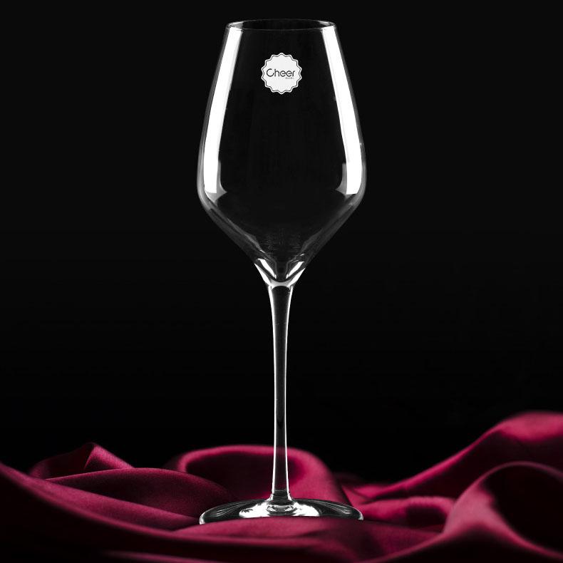 Ly Uống Rượu Vang Qiel Cheer JB-CH02 (2 x 553ml)