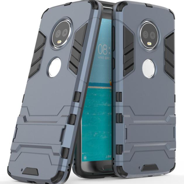 Ốp Lưng Iron Dành Cho Motorola G6 - 2144744 , 7762902566413 , 62_13674707 , 150000 , Op-Lung-Iron-Danh-Cho-Motorola-G6-62_13674707 , tiki.vn , Ốp Lưng Iron Dành Cho Motorola G6