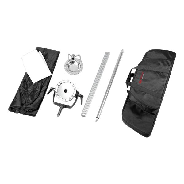 Softbox Đánh Ngược Dragon Parabolic 16 Cạnh 120cm - Hàng Nhập Khẩu