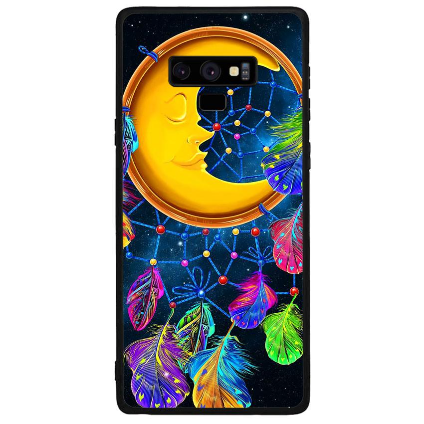 Ốp lưng nhựa cứng viền dẻo TPU cho điện thoại Samsung Galaxy Note 9 -Dreamcatcher 10 - 4664152 , 6200289512483 , 62_15825508 , 124000 , Op-lung-nhua-cung-vien-deo-TPU-cho-dien-thoai-Samsung-Galaxy-Note-9-Dreamcatcher-10-62_15825508 , tiki.vn , Ốp lưng nhựa cứng viền dẻo TPU cho điện thoại Samsung Galaxy Note 9 -Dreamcatcher 10