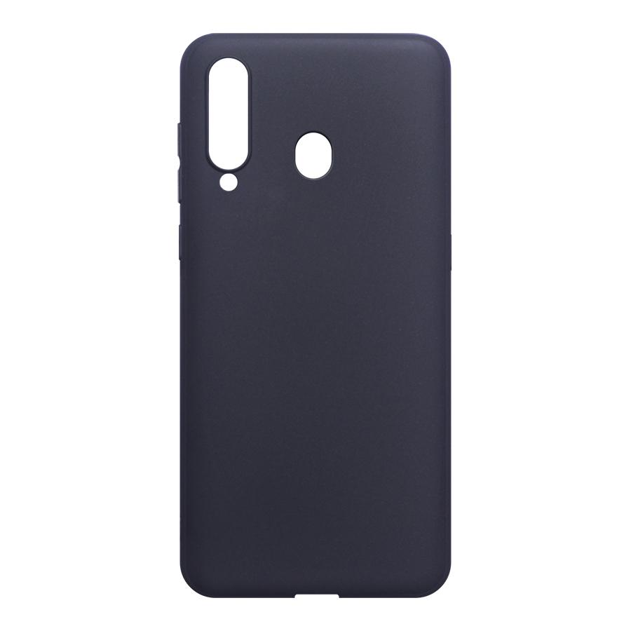Ốp Lưng Dẻo Dành Cho Samsung Galaxy A60 - Hàng Chính Hãng