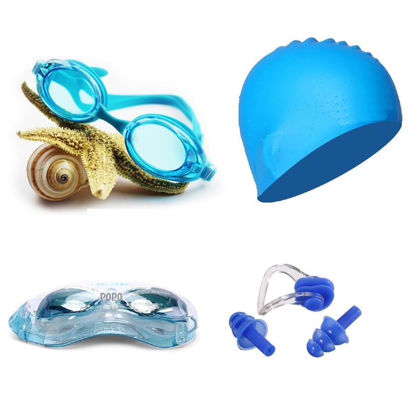 Bộ kính bơi mắt trong 1153, mũ bơi, bịt tai kẹp mũi PoPo Collection . - 967394 , 1211097423279 , 62_5174873 , 199000 , Bo-kinh-boi-mat-trong-1153-mu-boi-bit-tai-kep-mui-PoPo-Collection-.-62_5174873 , tiki.vn , Bộ kính bơi mắt trong 1153, mũ bơi, bịt tai kẹp mũi PoPo Collection .