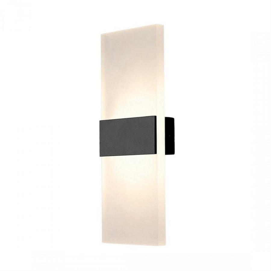 Đèn LED Đính Tường (29 x 11cm) (85 265V)