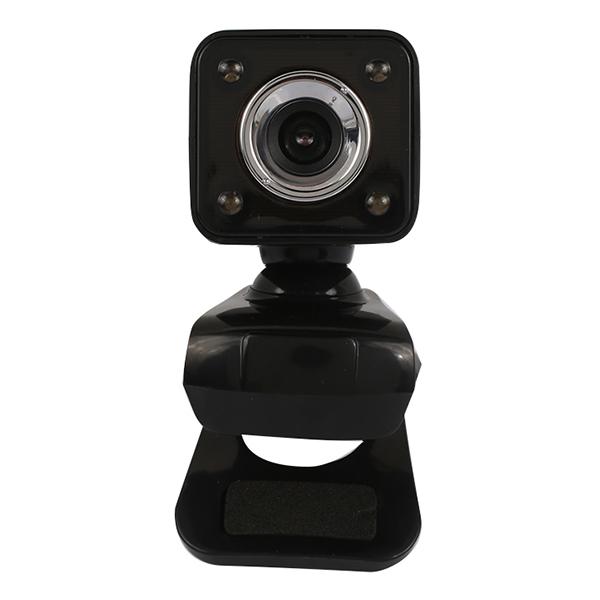 Máy Quay Webcam Usb2.0 30fps