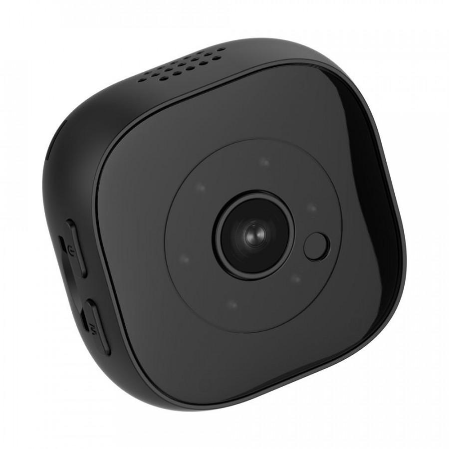 Camera Mini 4K Phát Hiện Chuyển Động