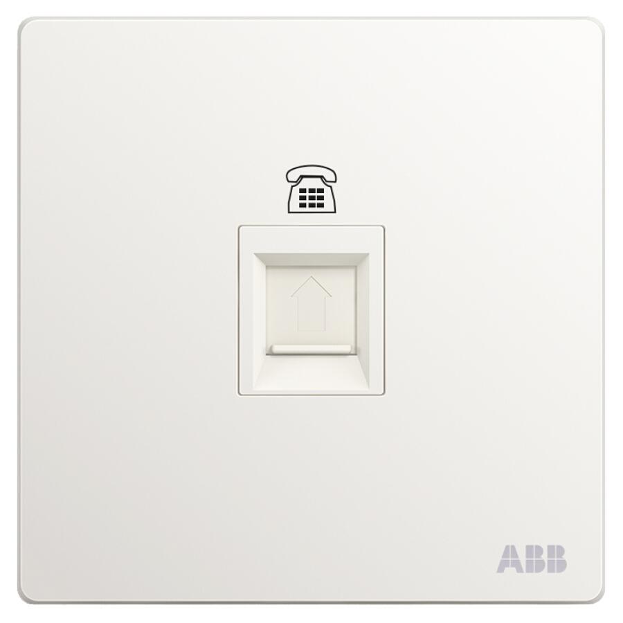 Ổ Cắm Dây Loa ABB AF321