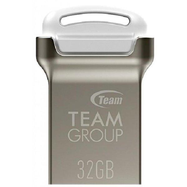 USB Team group PENDRIVE 32GB USB 2.0 C161 trắng