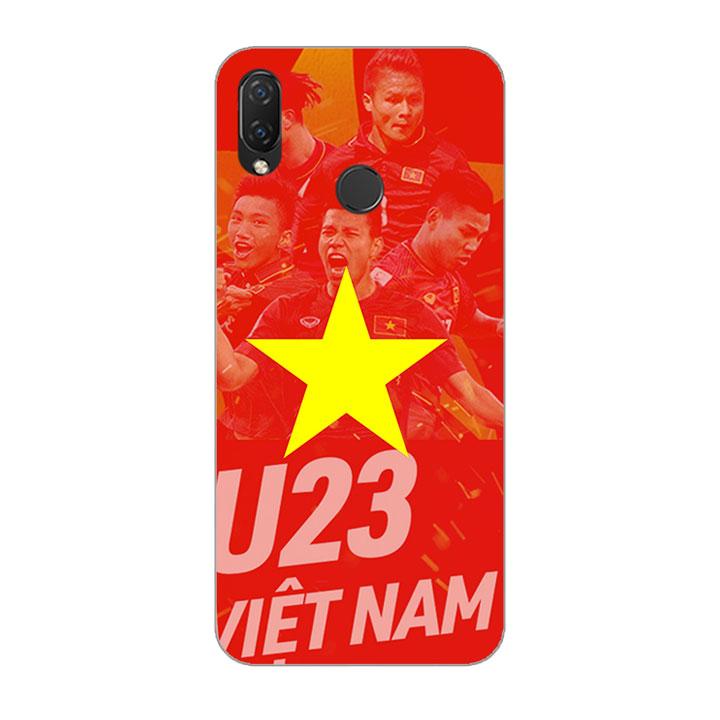 Ốp Lưng Dẻo Cho Điện thoại Huawei Nova 3i - U23 Mẫu 3 - 1111714 , 6371560859013 , 62_4073697 , 170000 , Op-Lung-Deo-Cho-Dien-thoai-Huawei-Nova-3i-U23-Mau-3-62_4073697 , tiki.vn , Ốp Lưng Dẻo Cho Điện thoại Huawei Nova 3i - U23 Mẫu 3