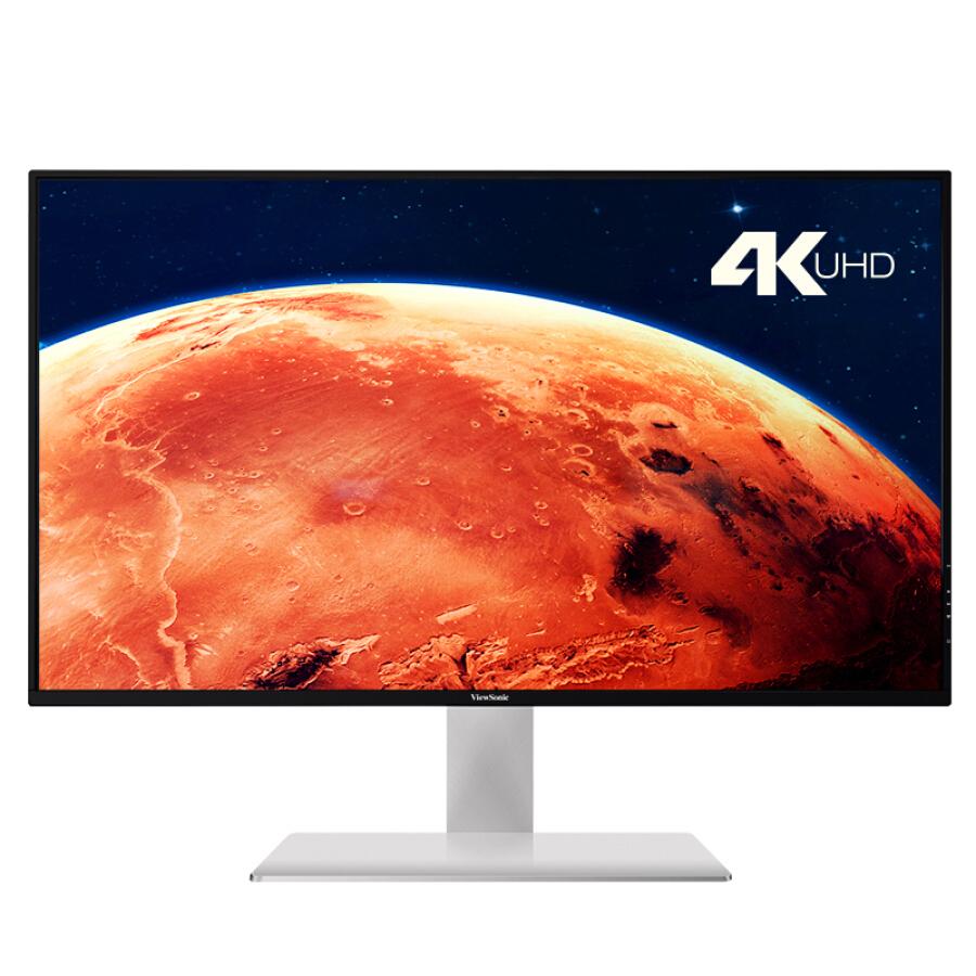 Màn Hình LCD ViewSonic 42.5 inch Độ Phân Giải 2K - VX4380