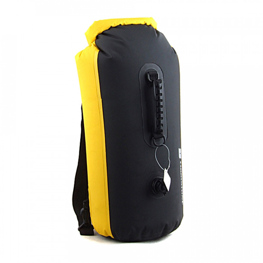 Outdoor 60L Waterproof Bag Drifting Dry Bag Kayak Canoe Rafting Camping