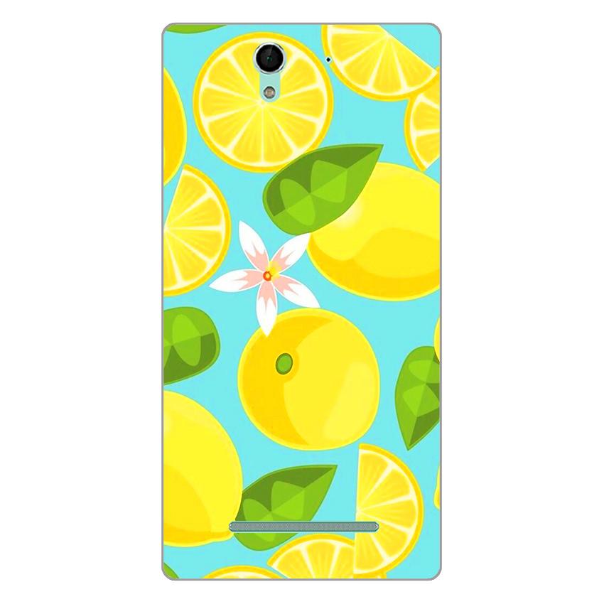 Ốp lưng dẻo cho Sony Xperia C3 _Lemon 01 - 1324745 , 5681941340872 , 62_5369309 , 200000 , Op-lung-deo-cho-Sony-Xperia-C3-_Lemon-01-62_5369309 , tiki.vn , Ốp lưng dẻo cho Sony Xperia C3 _Lemon 01