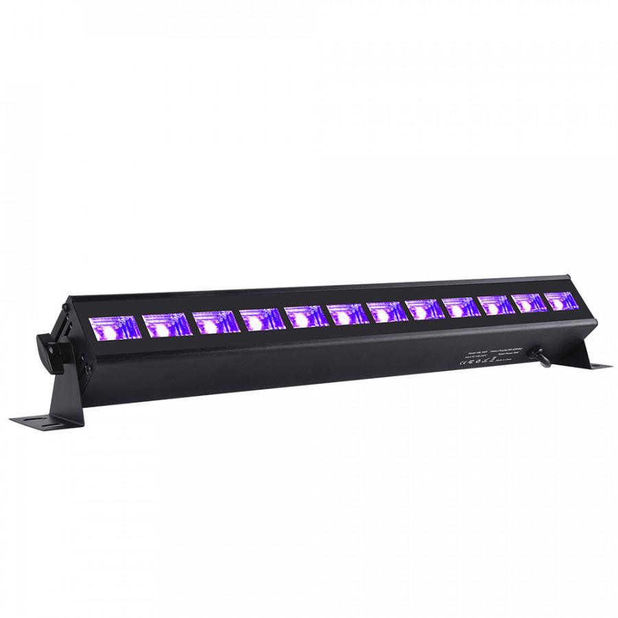 12 Đèn LED UV Ánh Sáng Tối AC100-240V (36W) - 7364654 , 1723089405014 , 62_15209362 , 835000 , 12-Den-LED-UV-Anh-Sang-Toi-AC100-240V-36W-62_15209362 , tiki.vn , 12 Đèn LED UV Ánh Sáng Tối AC100-240V (36W)
