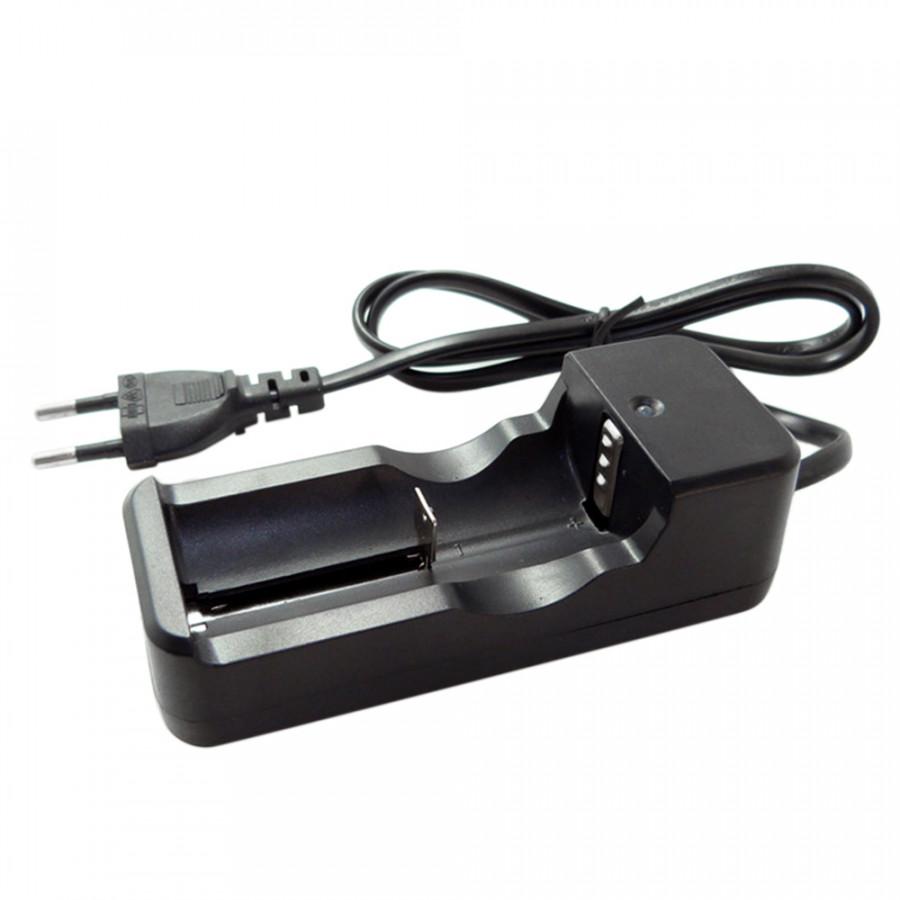 Bộ Sạc Pin Có Đèn Báo Tương Thích Với Pin Lithium cho 3.6V Rechargeable Lithium Battery 18650 16340(AC110-240V 2.1W) - 9499516 , 6619397487970 , 62_15222826 , 206000 , Bo-Sac-Pin-Co-Den-Bao-Tuong-Thich-Voi-Pin-Lithium-cho-3.6V-Rechargeable-Lithium-Battery-18650-16340AC110-240V-2.1W-62_15222826 , tiki.vn , Bộ Sạc Pin Có Đèn Báo Tương Thích Với Pin Lithium cho 3.6V Recharge