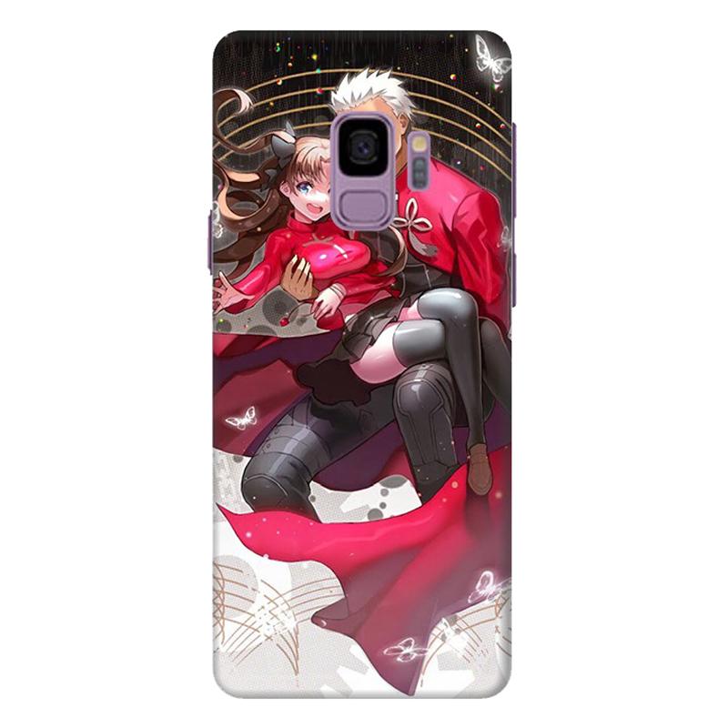 Ốp Lưng Cho Samsung Galaxy S9 - Mẫu 62