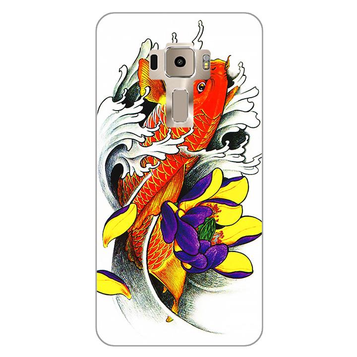 Ốp lưng dẻo cho Asus Zenfone 3 5.2 inch_Fish 06 - 1388266 , 7784310577508 , 62_6849229 , 200000 , Op-lung-deo-cho-Asus-Zenfone-3-5.2-inch_Fish-06-62_6849229 , tiki.vn , Ốp lưng dẻo cho Asus Zenfone 3 5.2 inch_Fish 06