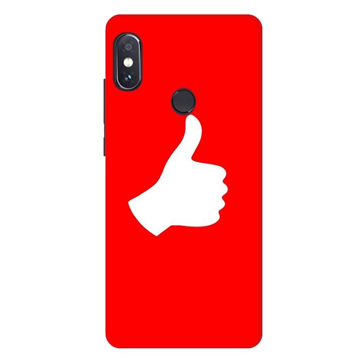 Ốp Lưng Dành Cho Xiaomi Redmi Note 5 Pro Mẫu 59