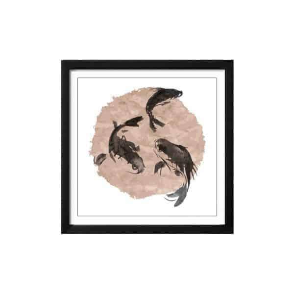 Tranh trang trí in Canvas Hội Tụ - 7054416 , 4797197114868 , 62_10336507 , 287000 , Tranh-trang-tri-in-Canvas-Hoi-Tu-62_10336507 , tiki.vn , Tranh trang trí in Canvas Hội Tụ